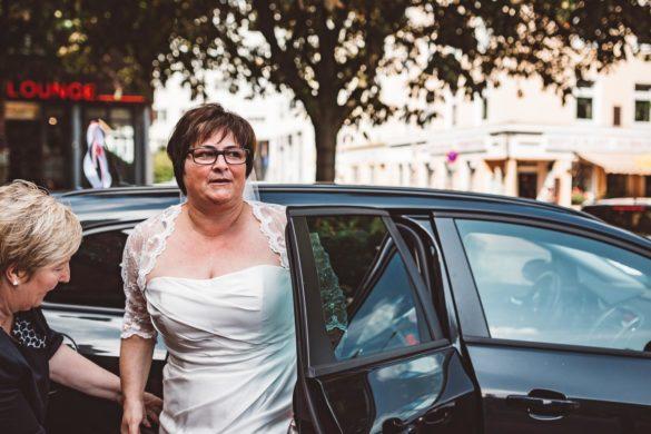 Heiraten im Wasserschloss – Eine Hochzeit in der Speicherstadt von Hamburg