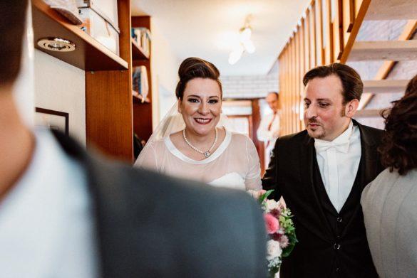 Türkische Hochzeit in der Stadthalle Winsen bei Hamburg