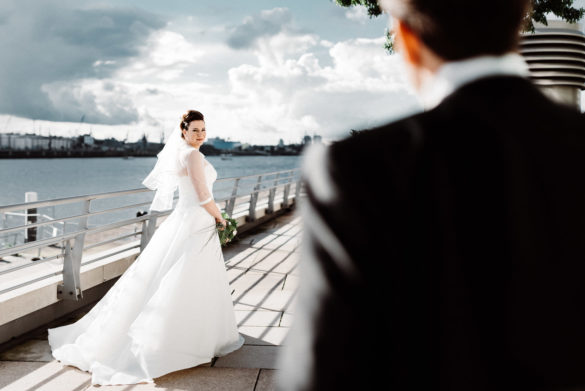 Bester Hochzeitsfotograf Hamburg