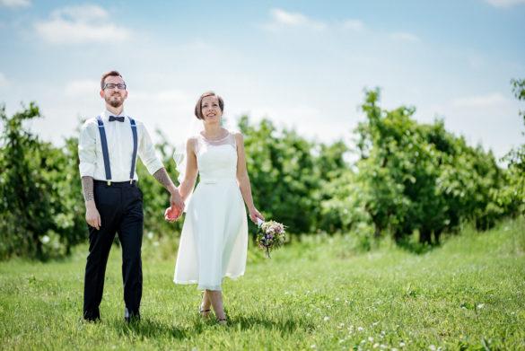 Heiraten im alten Land