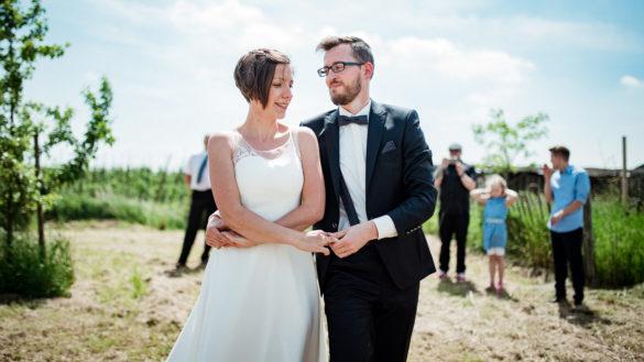 Hochzeit Biohof Ottilie